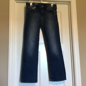 Gap Perfect Bootcut Jeans